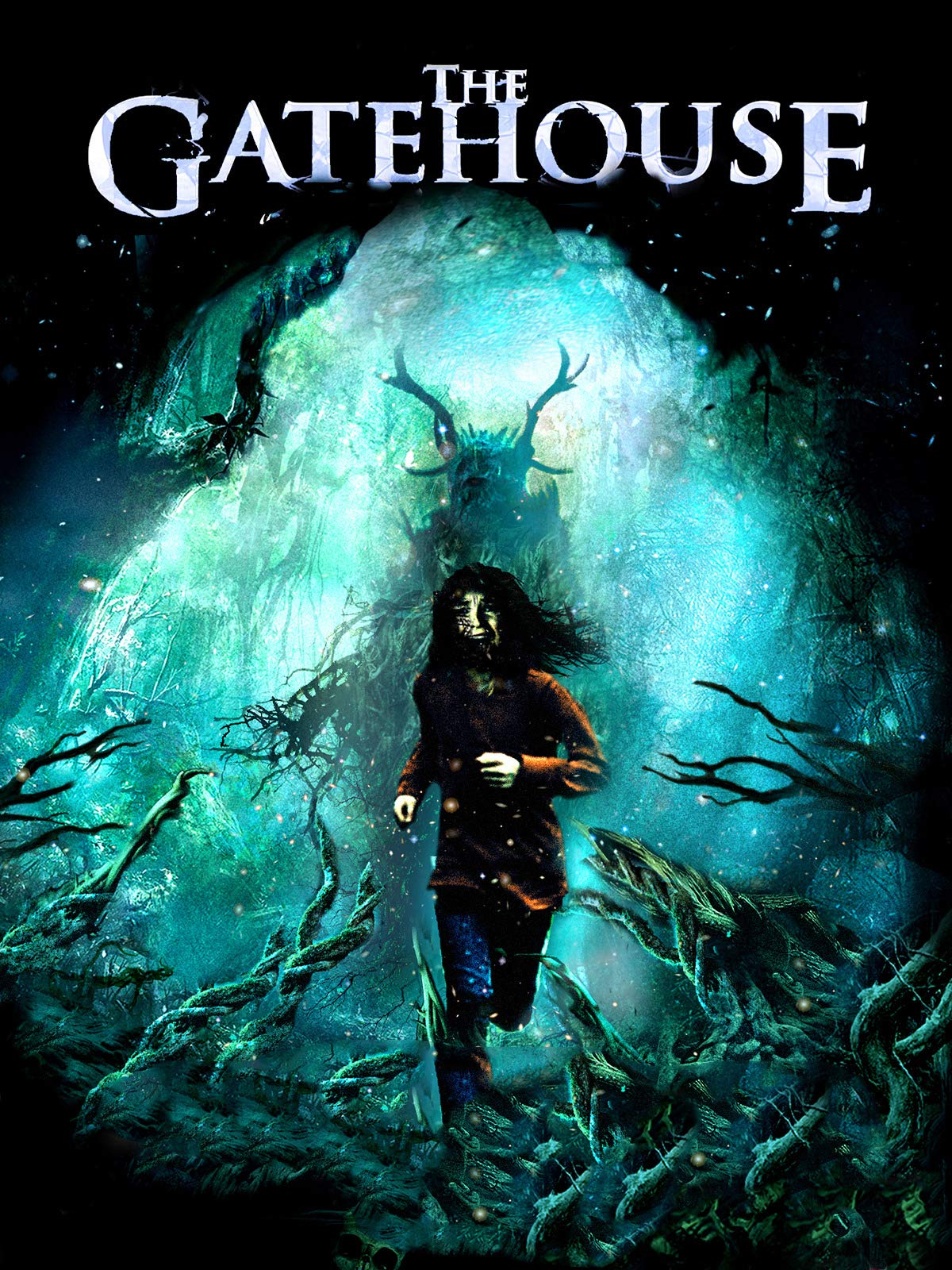 The Gatehouse on Amazon Prime Video UK