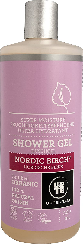 nordic birch shampoo recension