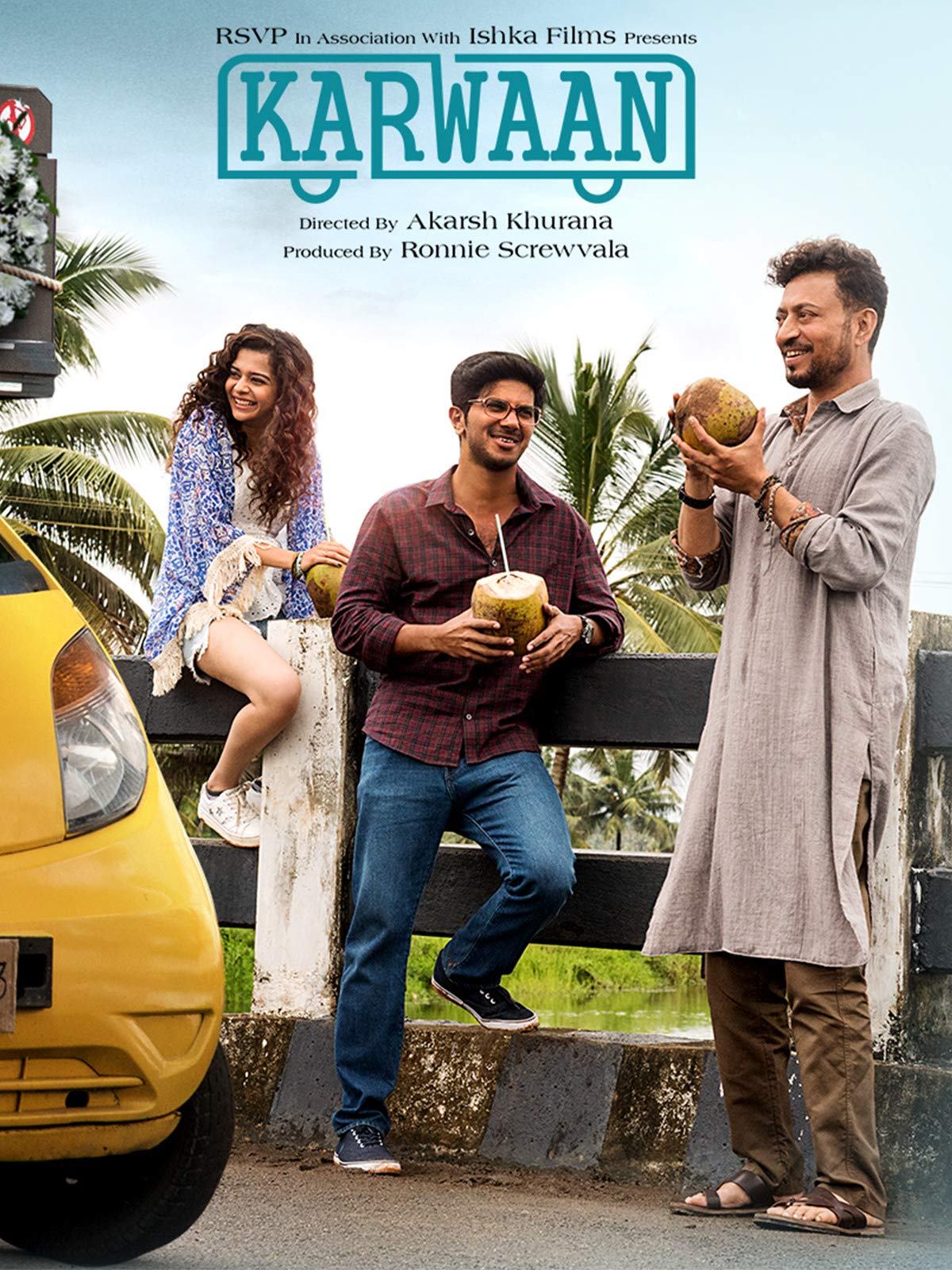 Amazon.com: Watch Karwaan | Prime Video