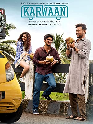 karwaan movie 2018 watch online free