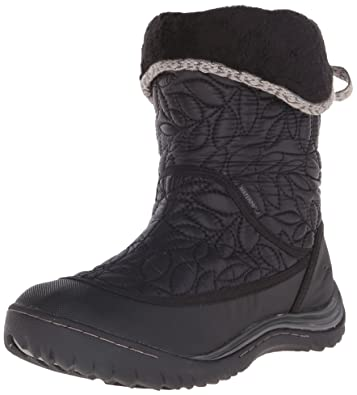 Women's Avalanche Vegan Slouch Boot