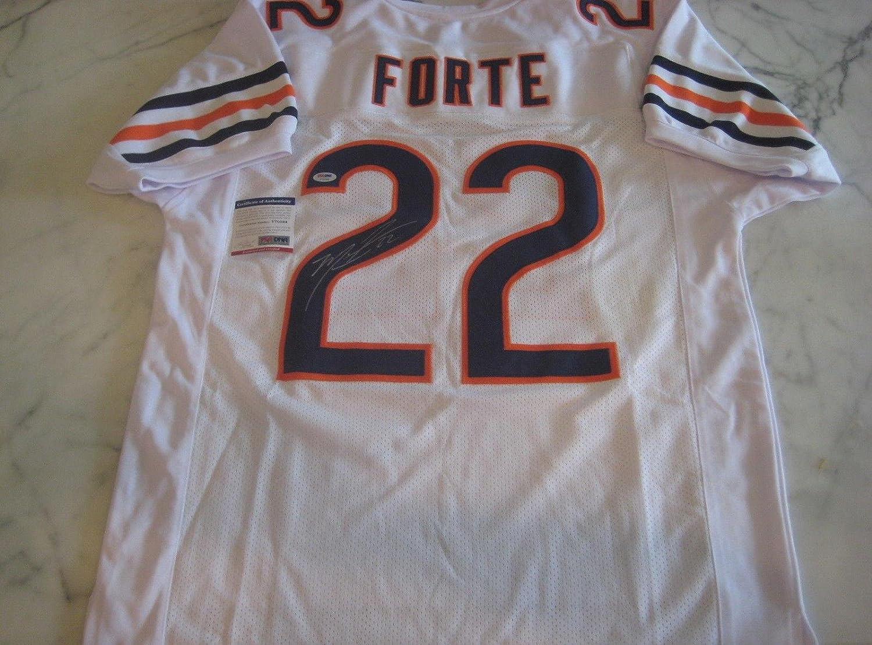 matt forte chicago bears jersey