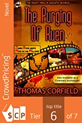 The Purging Of Ruen (The Velvet Paw Of Asquith Novels Book 1) Kindle Edition