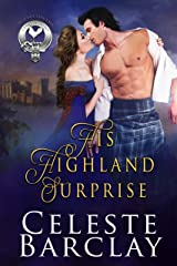 His Highland Surprise (The Clan Sinclair Book 5) Kindle Edition