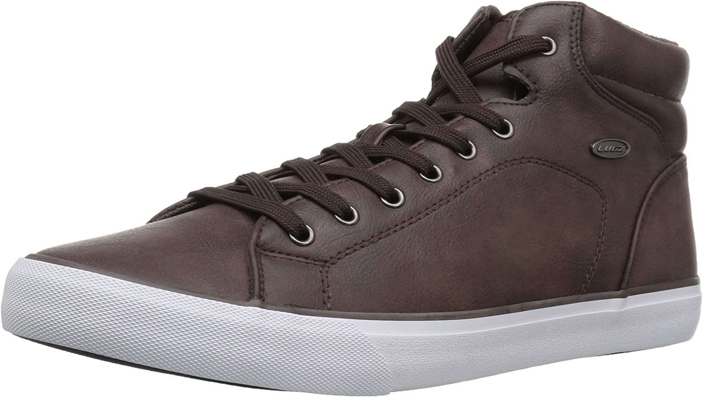 Lugz Mens King Lx Sneaker: Amazon.ca