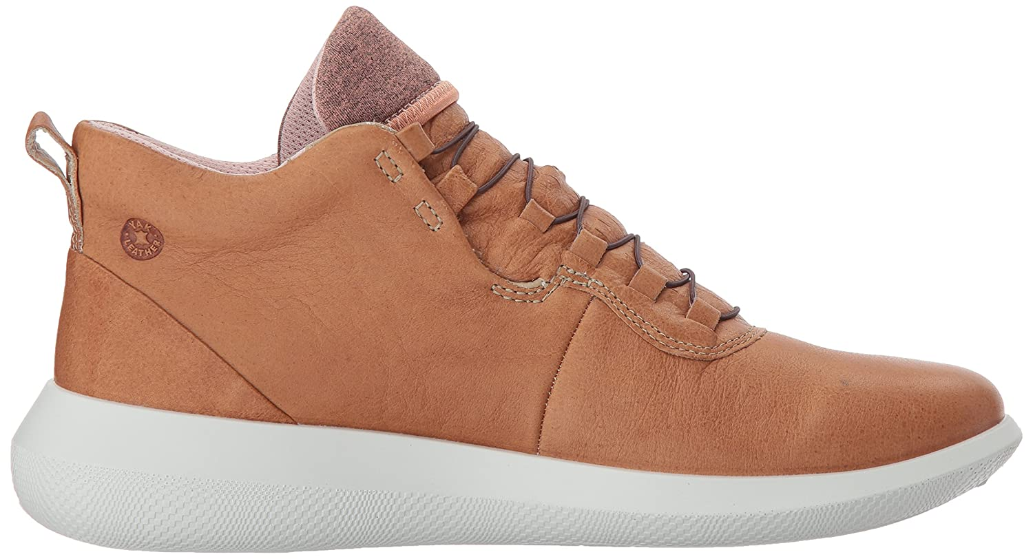 ECCO Women's Scinapse High Top EU/9-9.5 Fashion Sneaker B071V5SBVP 40 EU/9-9.5 Top M US|Volluto d21ddb