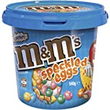 M&M's Crispy Speckled Egg Bucket, 540 g