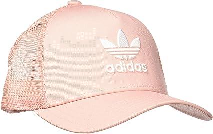 adidas AF Trucker Trefoil Casquette Pink Spirit: