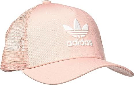 adidas AF Trucker Trefoil Gorra Pink Spirit: Amazon.es: Deportes y ...