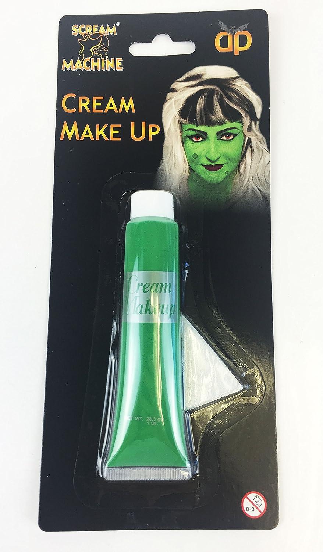 Halloween verde cara cuerpo pintura tubo Poison Ivy Zombie de ...