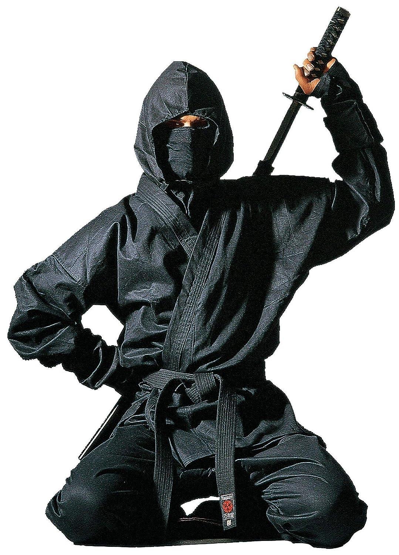 Hayashi Ninja Kendo 150 - Traje de Ninja con Accesorios ...