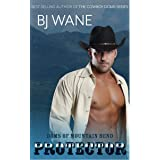 Protector: Doms of Mountain Bend Book 1