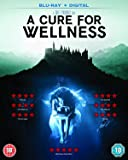 A Cure for Wellness [Blu-ray] [2017]