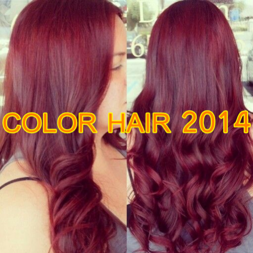 color hair 2014 - Sunglasses 2014 Popular