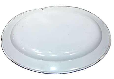 Vintage Oval Porcelain Enamel Hand-Painted Thanksgiving Turkey Platter Tray  sc 1 st  Amazon.com & Amazon.com : Vintage Oval Porcelain Enamel Hand-Painted Thanksgiving ...