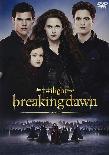 Kristen Stewart - The Twilight Saga: Breaking Dawn Part2 Edizione ...