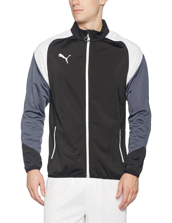 TALLA XL. Puma Esito 4 Poly Tricot Jacket Camiseta de equipación, Hombre