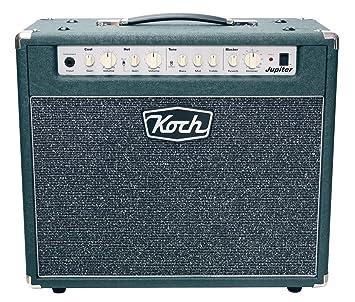 Koch Amps Jupiter 45C · Amplificador guitarra eléctrica