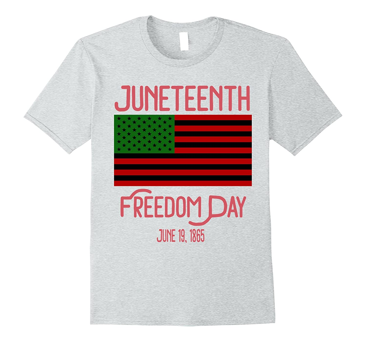 Juneteenth Freedom Day Black History