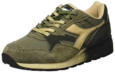 Diadora N902 Speckled Chaussures de Gymnastique Mixte Adulte ab857ba7b38
