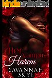 Her Vampire Harem: a reverse harem fantasy