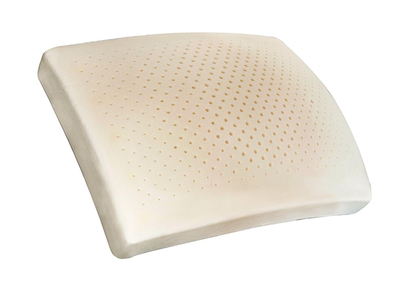 Sleep Better Isotonic Comfortlux Side Sleeper Memory Foam Pillow