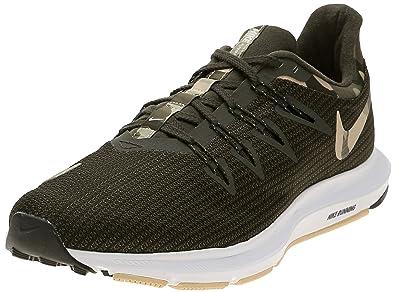 Nike Quest Camo, Scarpe da Atletica Leggera Uomo