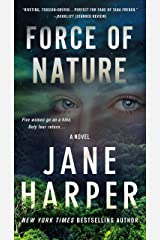 Force of Nature: A Novel Kindle Edition