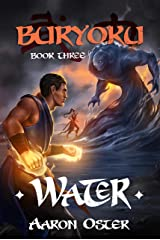 Water (Buryoku Book 3) Kindle Edition