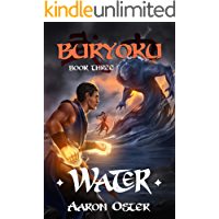 Water (Buryoku Book 3)