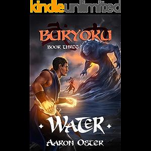 Water (Buryoku Book 3)