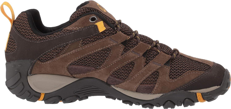 | Merrell Men's Alverstone Hiking Shoe | Hiking Shoes