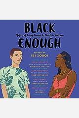 Black Enough Audible Audiobook
