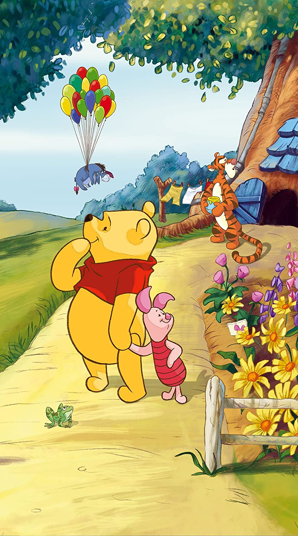 Gardine//Vorhang FCC L 4111 Kinderzimmer Disney Winnie The Pooh