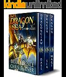 Box Set: The Dragon Sea Chronicles