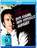 Der Mann, der niemals aufgibt [Blu-ray]