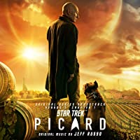 Star Trek Picard Main Title
