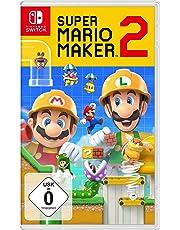 Super Mario Maker 2 - Standard Edition [Nintendo Switch]