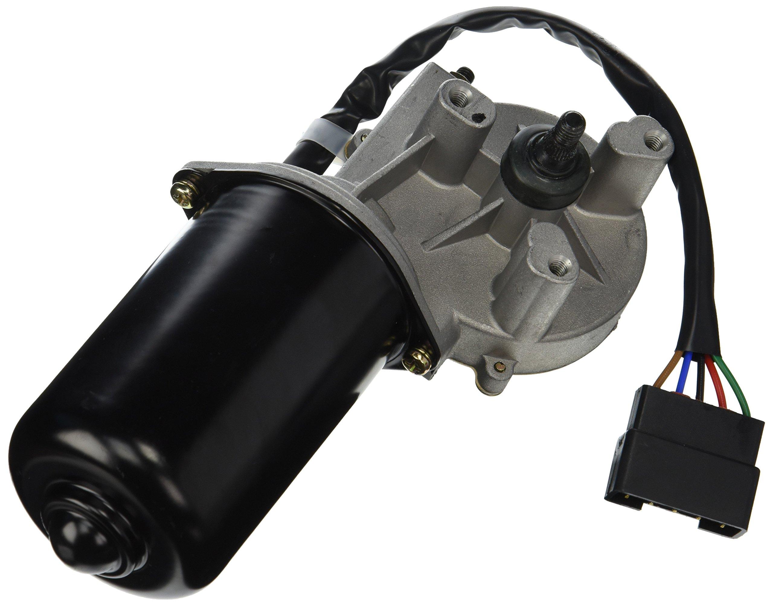 AutoTex G138 55nm Wiper Motor by AutoTex