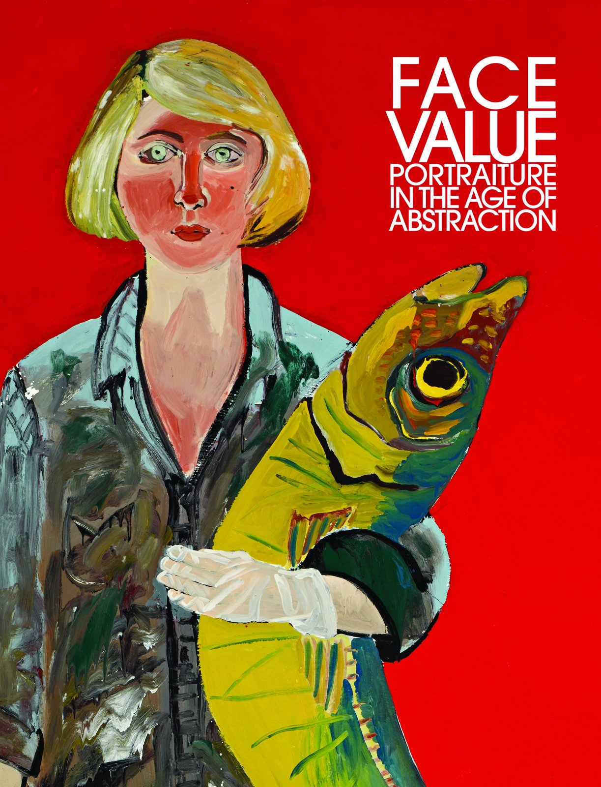 Face Value: Portraiture in the Age of Abstraction pdf