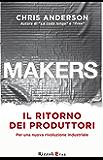 Makers: Per una nuova rivoluzione industriale