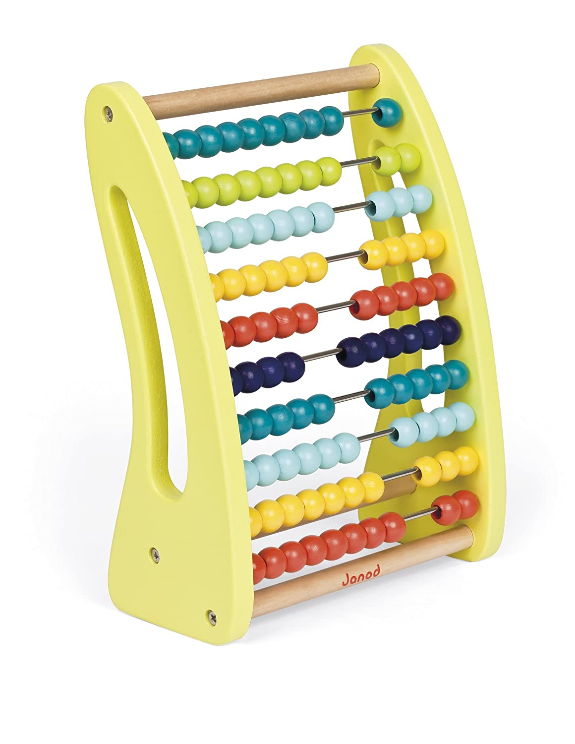 Janod Abacus Tattoo Toy J05375