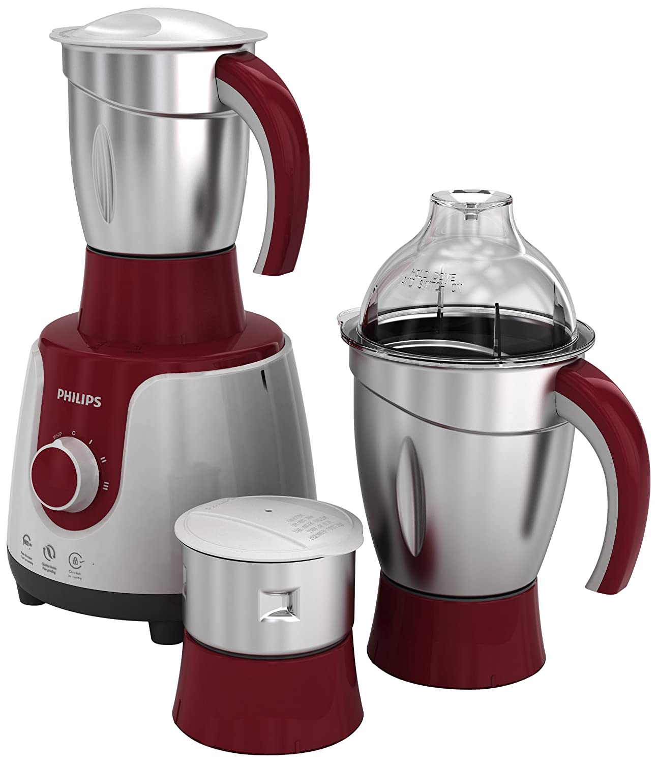 Philips HL7720 750-Watt Mixer Grinder
