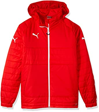 0e9fe622eb PUMA Men s Stadium Jacket at Amazon Men s Clothing store