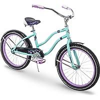 Huffy Beach Cruiser Comfort Bikes (20, 24, 26 inch)