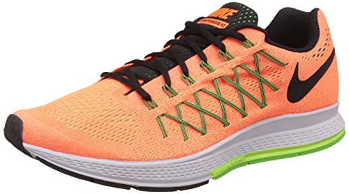 ac5a91d38b7 Nike Men s Air Zoom Pegasus 32 Orange