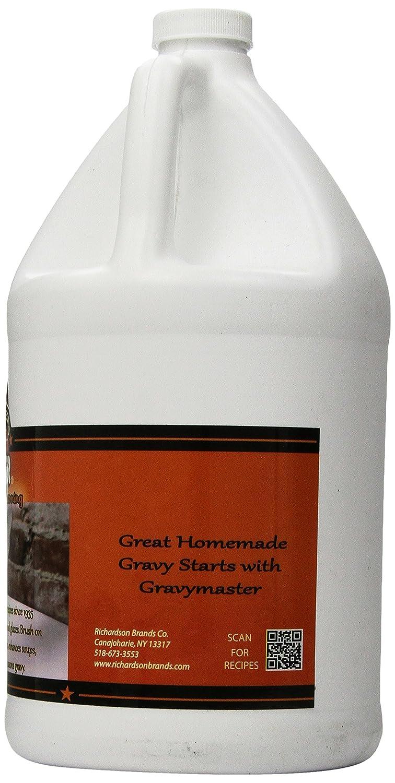 Amazon.com : Gracymaster Sauce, 1 gal. Jug, Pack of 4 : Grocery ...