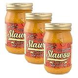 Slawsa Spicy Flavor 16 oz