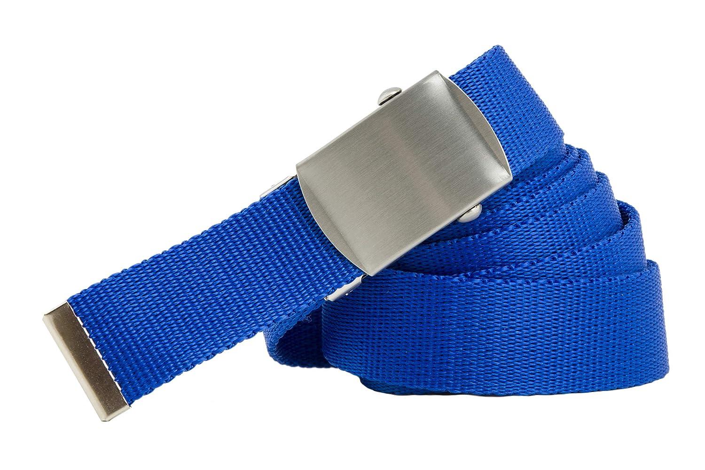 girovita da 80 a 130 cm larga 3 cm Cintura outdoor//militare Shenky