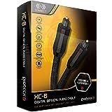 XC-6 optisches Audio-Kabel 1.8m  [import allemand]